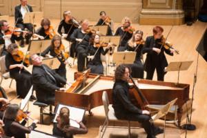 Handel + Haydn Society To Perform Complete Bach Brandenburg Concertos