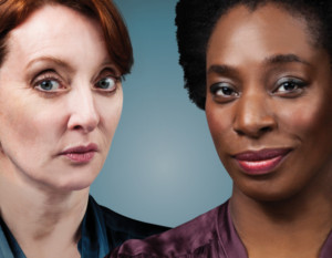 Elizabeth Berrington and Tanya Moodie to Star in UK Premiere of Joel Drake Johnson's RASHEEDA SPEAKING