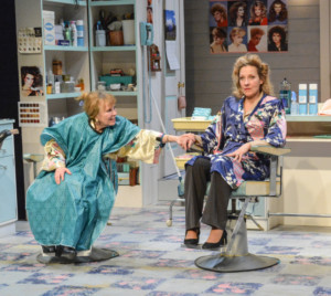 Local Actors to Take the Leap in Players' RIPCORD