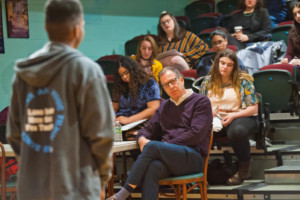 Tony Award Winning Musical Director to Conduct Master Class At Long Island High School For The Arts