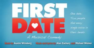 Marietta Theatre Company To Premiere FIRST DATE