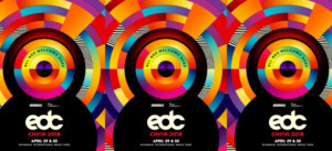 Insomniac Announces Inaugural ELECTRIC DAISY CARNIVAL CHINA to Debut In Shanghai