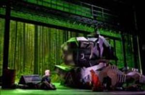 San Francisco Opera Presents Richard Wagner's DER RING DES NIBELUNGEN At The War Memorial Opera House