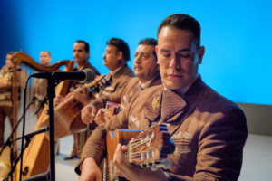 Mariachi Los Camperos Come to Lincoln Theater