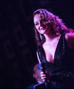 Tony Nominated Broadway Star Melissa Errico Makes New Orleans Debut On March 1 With Special Guest Bryan Batt