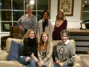 The Playhouse At Allenberry Announces The Cast Of STEEL MAGNOLIAS