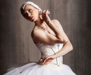 Principal Ballerina To Close 17-year Career With Pittsburgh Ballet Theatre