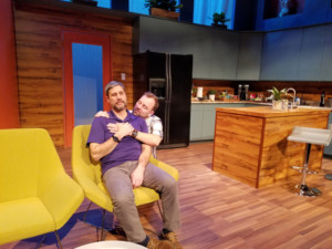 76th NNPN Rolling World Premiere THE LUCKIEST PEOPLE Rolls Through Actor's Theatre Of Charlotte