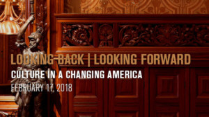 Park Avenue Armory presents LOOKING BACK | LOOKING FORWARD