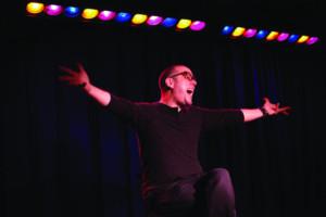 2018 Bistro Award Winner Dan Ruth Encores A LIFE BEHIND BARS