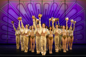 A CHORUS LINE Dances into Easton in March