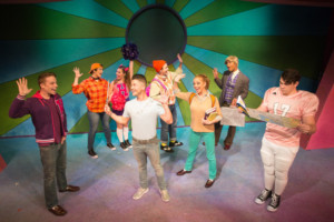 ZANNA, DON'T! Extends Through February 18 At Island City Stage