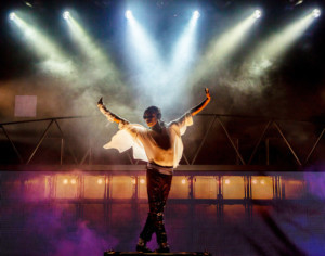 THRILLER LIVE Enters its 10th year Moonwalking in the West End