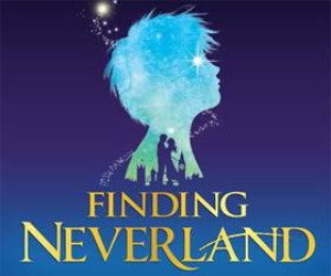 Tickets On Sale Today for the Tulsa Premiere Of FINDING NEVERLAND