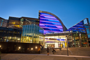 The Kentucky Center's Whitney Hall and Brown Theatre Make Pollstar's Top Selling Theater Venues