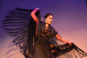 FLAMENCO FIESTA 2018 Comes to Teatro Paraguas