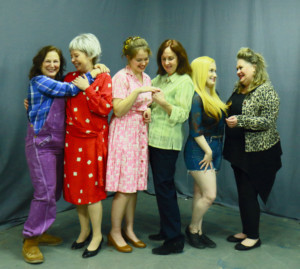 Bergen County Players to Present STEEL MAGNOLIAS