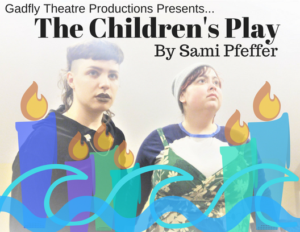 THE CHILDREN'S PLAY Is A Weird, Whimsical Look At Trauma, Trans Identity, And Mental Illness