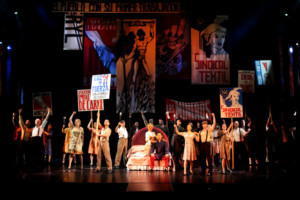 New Tickets Released For EVITA in Sydney