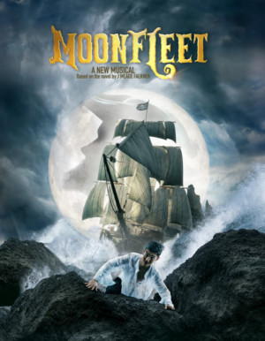 Casting Announced For New Musical MOONFLEET At Salisbury Playhouse
