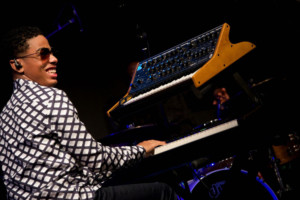Jazz Prodigy Matthew Whitaker Comes To Ali Arts