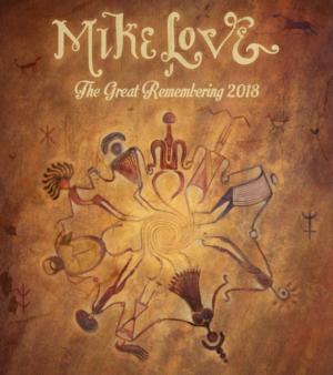 Mike Love Headlines Fox Theatre