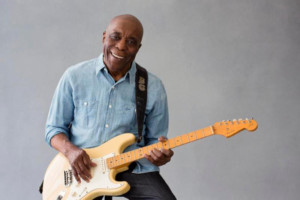 Buddy Guy Comes to Morrison Center This Summer