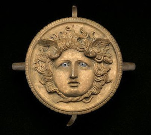 Exhibition At The Met Focuses On Medusa Imagery From Antiquity To The Present Day