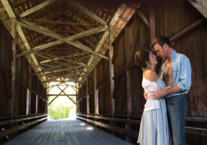 TheatreWorks Presents Tony Award Winner THE BRIDGES OF MADISON COUNTY