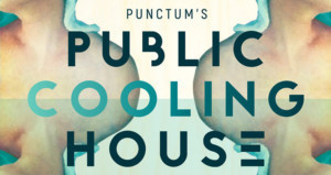 Visit Punctum's Public Cooling House – Contemporary Art And Our Water Future