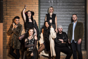 Cast Announced For Queensland Production Of RENT