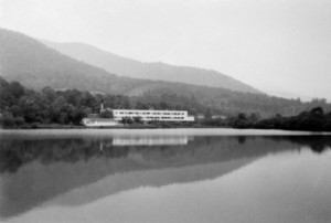 Black Mountain College Presents the 8th Annual {Re}HAPPENING With Roomful Of Teeth