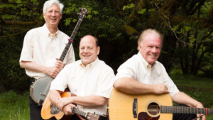 Coral Springs Center For The Arts To Present THE KINGSTON TRIO
