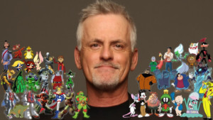 ANIMANIACS IN CONCERT with Voice Artist Rob Paulsen Comes to The James Lumber Center For The Performing Arts