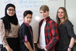 Pegasus Theatre Receives NEA Grant For Young Playwrights Festival