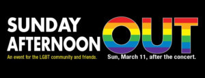 NJSO Hosts 'Sunday Afternoon Out' Event For LGBTQ Community and Friends