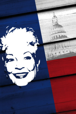 Stages Repertory Theatre presents ANN, 2/14-4/8