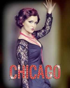 CHICAGO Comes to Barn Players for Eight Performances Only!