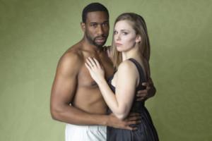 OTHELLO Opens March 2 at Cincinnati Shakespeare