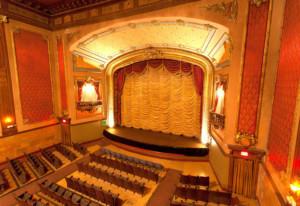 Ellen Theatre presents VOICES OF BROADWAY