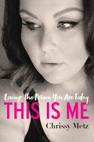 The Kentucky Center Presents THIS IS US Star Chrissy Metz