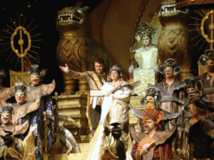 New Jersey Association of Verismo Opera Opens 2018 with 'Bring The Family To The Opera'