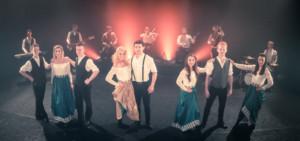 Dublin Irish Dance Presents A Story Of Love & Loss, Trepidation And Triumph