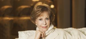 Comedy Icon Carol Burnett Comes to Playhouse Square