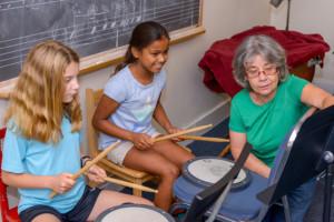 Enrollment For Hoff-Barthelson's Summer Arts Program Is Underway