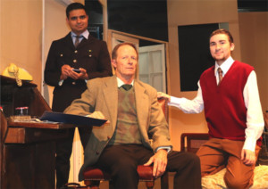 Old Mill Theatre Presents a Classic Agatha Christie Mystery
