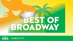 Broadway Legends Join Philly POPS for Best of Broadway Show