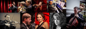 Las Vegas Philharmonic Performs A LITTLE ROMANCE, 3/15