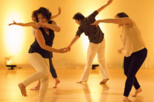 Dance Fest Explores Process V. Product, 3/29- 4/7