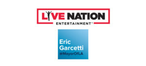 Live Nation Joins Los Angeles Mayor's New Evolve Entertainment Fund To Boost Diversity In Entertainment